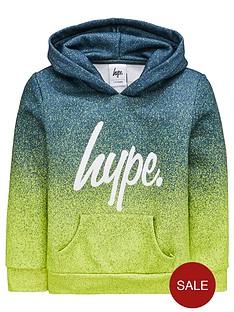 hype-boys-neon-fade-overhead-hoodienbsp--green