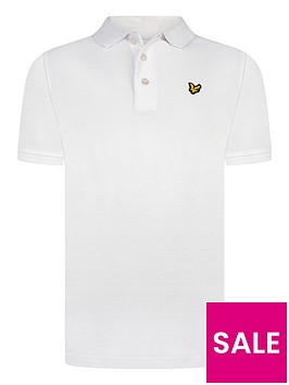lyle-scott-boys-classic-short-sleeve-polo-shirt-white