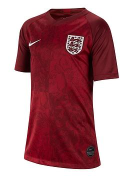 nike-womens-england-1920-away-short-sleeved-shirt-red