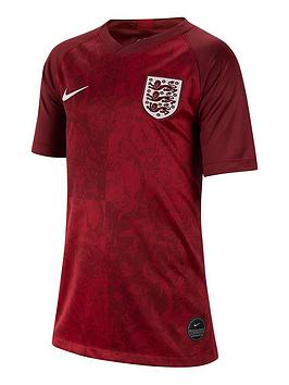 nike-youth-england-201920-away-short-sleeved-football-shirt-red