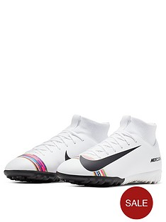 f660dcfe37f3 Nike Nike Junior Mercurial Superfly 6 Academy Astro Turf Football Boots
