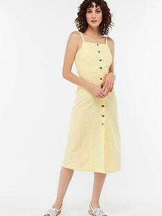 monsoon-cleo-gingham-holiday-dress-yellow