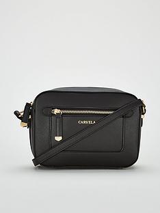 carvela-mia2nbspcross-body-bag-black