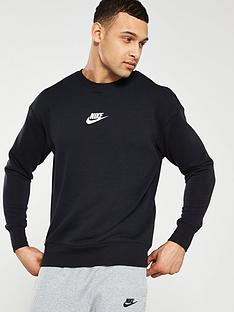 nike-sportswear-heritage-crew-neck-sweat-black