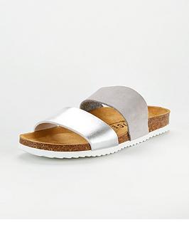 office-oslo-flat-sandal