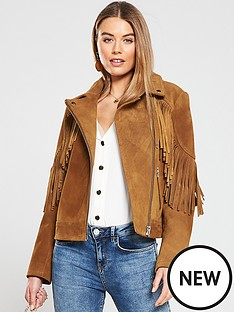 v-by-very-fringe-suede-biker-jacket-tan