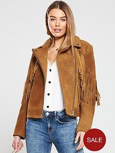 v-by-very-fringe-suede-biker-jacket-tan