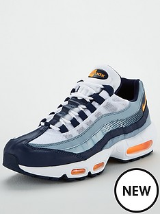 e98e1d603d Nike Air Max 95 | Mens sports shoes | Sports & leisure | www ...