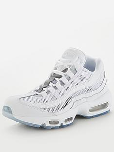 huge selection of e54fd 0a2eb Nike Air Max 95 | Nike | Trainers | Men | www.littlewoodsireland.ie