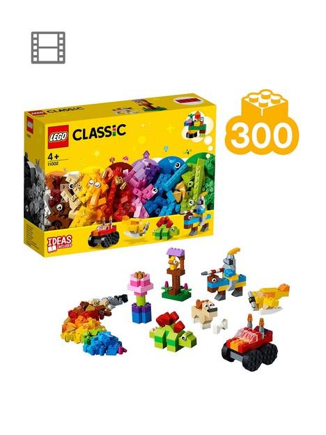 lego-classic-11002nbspbasic-brick-set