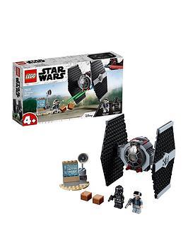 lego-star-wars-75237nbsptie-fightertradenbspattack