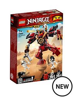 lego-ninjago-the-samurai-mech