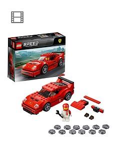 lego-speed-champions-75890nbspferrari-f40-competizione