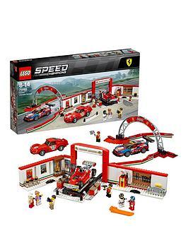 lego-speed-champions-75889-ferrari-ultimate-garage