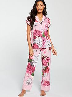 b-by-ted-baker-b-by-baker-palace-gardens-print-pant