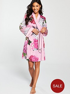 4304252a6e92b B By Ted Baker B By Baker Palace Gardens Robe
