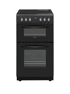 swan-sx15821b-50cm-twin-electric-cooker-black