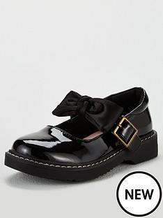 v-by-very-girls-becca-3d-bow-chunky-school-shoes-black