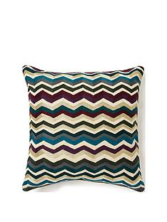 monsoon-zig-zag-cushion