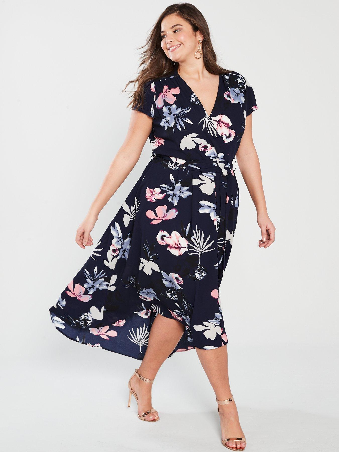 Navy Party Dresses