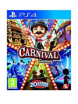 playstation-4-carnival-games