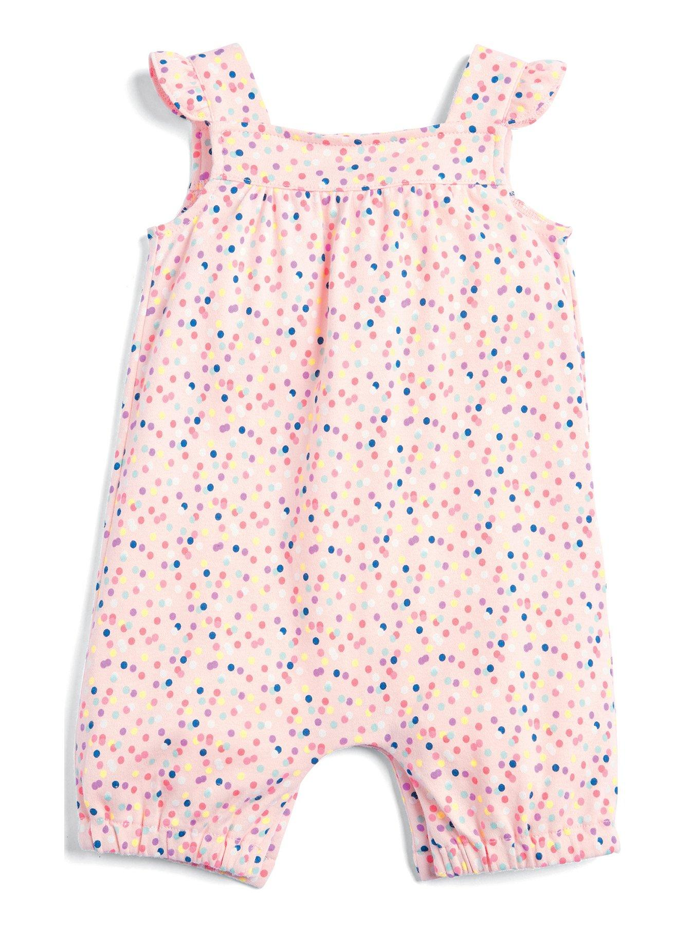 Realistic 0-3 Months Girls Dress From Mamas And Papas Baby