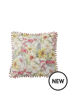 ideal-home-spring-bouquet-cushion