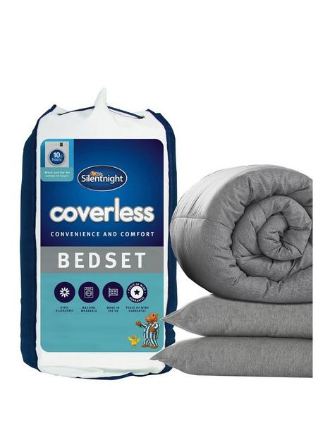 silentnight-no-cover-needed-washable-105-tog-duvet-and-pillow-set