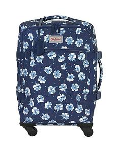 cath-kidston-four-wheel-cabin-bag-fairfield-flowers-true-navy