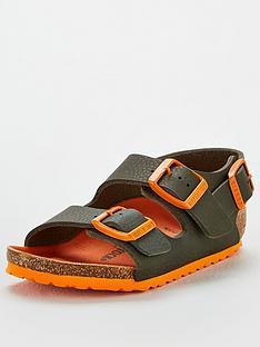 birkenstock-boys-khaki-milano-sandal