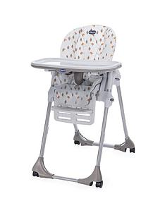 chicco-polly-easy-highchair--romantic