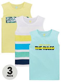 v-by-very-boys-3-pack-whatever-stripe-vests-multi