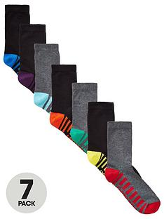 v-by-very-7-pack-days-of-the-week-socks
