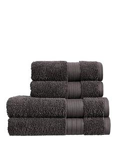 christy-monaco-4-piece-towel-bale-ndash-charcoal