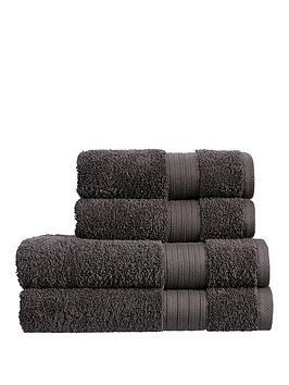christy-monaco-4-piece-towel-bale-ndash-charcoal