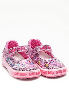 lelli-kelly-glitter-daisy-baby-dolly-shoes-pink