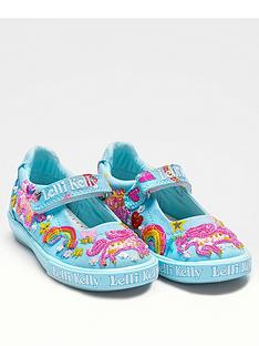 lelli-kelly-unicorn-dolly-shoes-light-blue