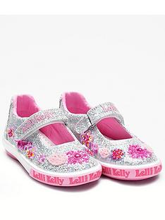lelli-kelly-glitter-daisy-dolly-shoes-silver
