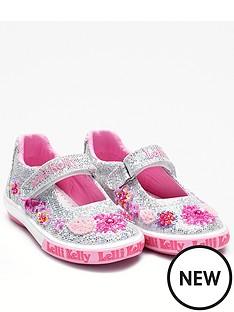 lelli-kelly-glitter-daisy-dolly-shoes-silver