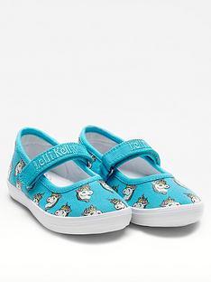 lelli-kelly-new-unicorn-sprint-printed-shoes-light-blue
