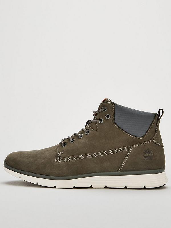 Killington Chukka Boots Grey