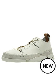 clarks-originals-trigenic-flex-trainers-white