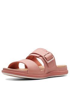 clarks-cloudsteppers-step-june-tide-flat-sandals-peach