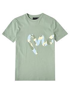 money-boys-short-sleeve-big-signature-camo-t-shirt-khaki