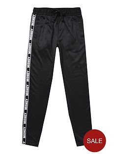 money-boys-taped-track-pant