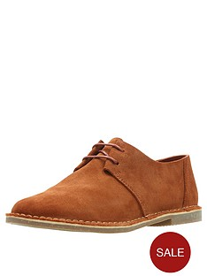 clarks-erin-weave-flat-shoes-tan