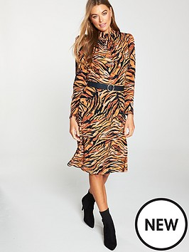 v-by-very-high-neck-midi-dress-animal