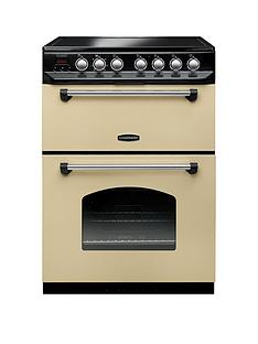 rangemaster-clas60eccr-classic-60cm-electric-cooker-with-ceramic-hob-cream