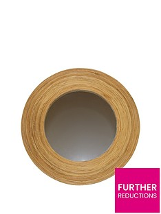 arthouse-round-wood-mirror