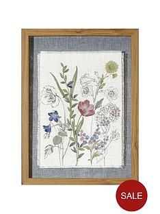 arthouse-linen-floral-framed-print-wall-art